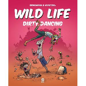 Bringmann&Kopetzki Wild Life - Dirty Dancing Buch
